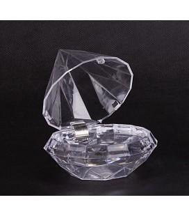 Akrylowy Diament 10/9cm
