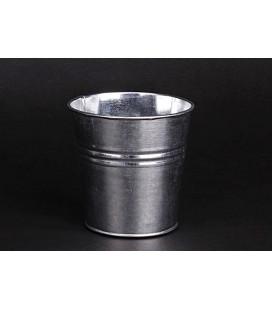Metalowe Osłonka na doniczkę 10/10cm