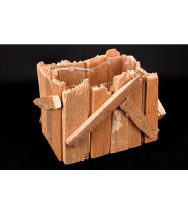 Osłonka Drewniana H14