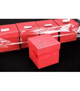 Kwadratowe Ozdobne Pudełka H11cm