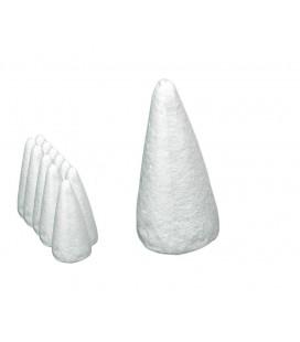 Stożki Styropianowe S/12 10cm