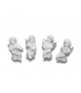 Aniołek Figurka Polirezyn