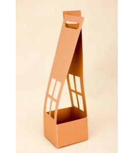 Pudełko/Torebka na Kwiaty H40cm