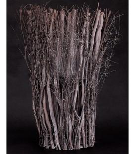 Pojemnik Dekoracyjny do Kwiatów 60/25cm
