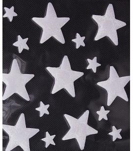 Gwiazdki Samoprzylepne