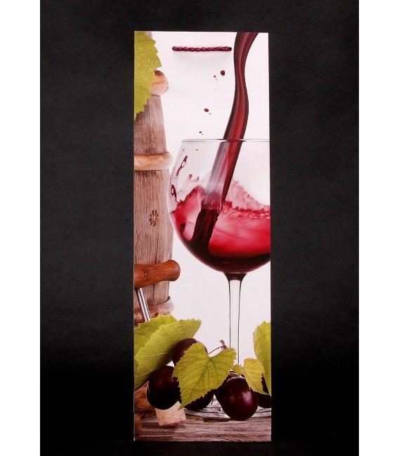 Torebka Prezentowa na Wino
