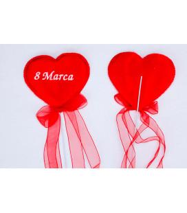 SERCE 8 MARCA
