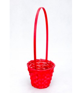 Koszyk z Bambusa 33/13cm