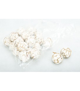 SOLA CHIPS BALL 10 CM S/10