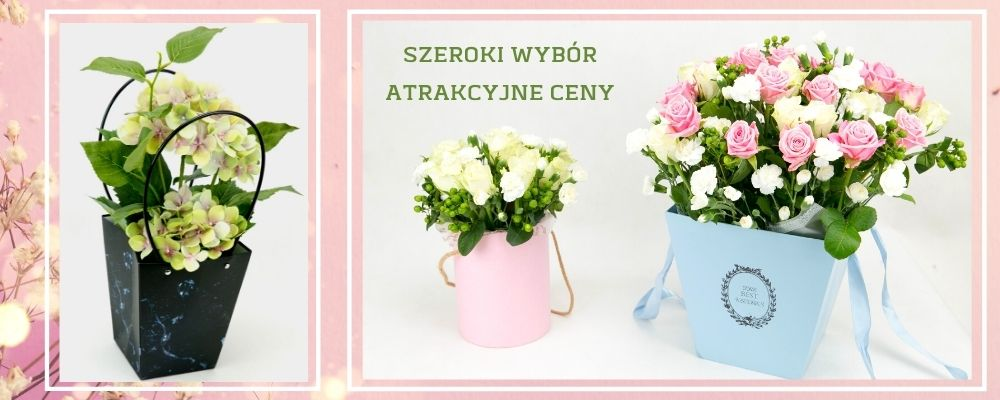 Oferta LUK Flowerbox